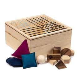 Holzspielzeug von marlinu.at